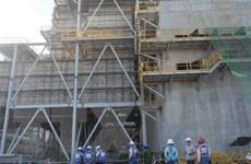 Công bố nguyên nhân cháy Nhà máy nhiệt điện 3 ở Trà Vinh