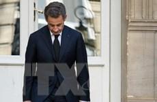 Cựu Tổng thống Pháp lên án cáo buộc tham nhũng thiếu bằng chứng