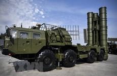 Thổ Nhĩ Kỳ đàm phán mua các hệ thống tên lửa của Mỹ và Eurosam