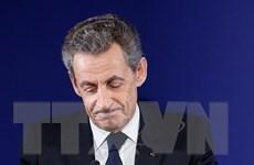 Luật sư của ông Sarkozy sẽ kháng cáo những hạn chế trong điều tra
