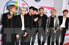 BTS lọt vào danh sách '30 gương mặt tiêu biểu châu Á dưới 30 tuổi'