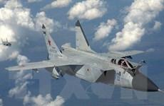 Lực lượng tên lửa chiến lược của Nga tiến hành cuộc diễn tập lớn