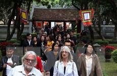 Hết Quý I, khách quốc tế đến Việt Nam đạt mức hơn 4 triệu lượt