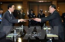 Nhật Bản đánh giá cao nỗ lực thúc đẩy phi hạt nhân hóa của Hàn Quốc