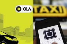 Uber đàm phán rút lui khỏi thị trường Ấn Độ, bán lại cho Ola