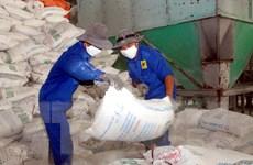 Long An ra mắt nhà máy sản xuất phân bón 100.000 tấn mỗi năm