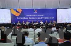 GMS6-CLV10: Ứng dụng công nghệ cao thúc đẩy phát triển nông nghiệp