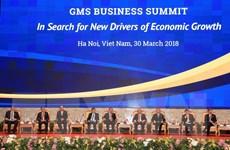 Thủ tướng đồng chủ trì Phiên toàn thể Đối thoại chính sách của GMS