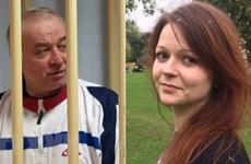Sự kiện quốc tế 26/3-2/4: Con gái cựu điệp viên Nga đã hồi tỉnh