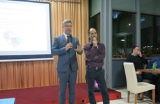 Cộng đồng người Việt tổ chức tọa đàm về bầu cử Quốc hội Hungary