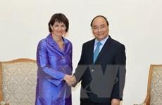 Việt Nam coi trọng củng cố, tăng cường quan hệ hữu nghị với Thụy Sĩ