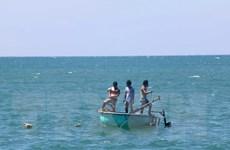 Cấm đánh bắt một số hải sản trên vùng biển Bình Thuận