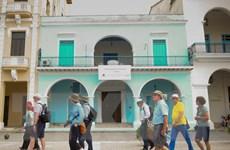 Du khách Mỹ cảm thấy an toàn tại Cuba bất chấp khuyến cáo sóng âm