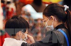 Trung Quốc: Hong Kong thông báo hết dịch cúm mùa Đông