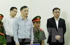 Phạt tù 6 bị cáo về tội Hoạt động nhằm lật đổ chính quyền nhân dân