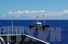 Nhật Bản tăng cường củng cố năng lực phòng không trên Thái Bình Dương