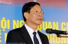 Sự kiện trong nước 2-8/4: Bắt nguyên Trung tướng Phan Văn Vĩnh