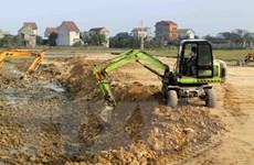 Phó Thủ tướng Chính phủ chỉ đạo chống đầu cơ tăng giá cát, sỏi