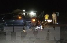 Đắk Nông: Tai nạn giao thông liên hoàn làm 6 người thương vong