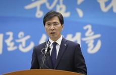Hàn Quốc: Ứng viên tổng thống bị truy tố về tội lạm dụng tình dục