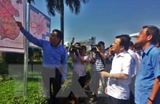 Hoàn thành giải phóng mặt bằng sân bay Long Thành trước 2021