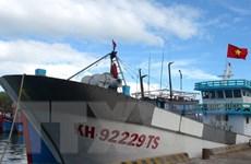 """Nhiều chủ """"tàu 67"""" ở Khánh Hòa gặp khó với vốn vay ngân hàng"""