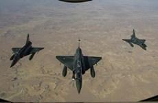 Hy Lạp, Thổ Nhĩ Kỳ tăng cường đối thoại sau vụ phi công thiệt mạng