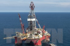 Giá dầu thế giới áp sát mức cao nhất kể từ cuối năm 2014