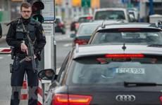 Cảnh sát Đức đột kích bắt giữ 3 đối tượng tình nghi người Syria