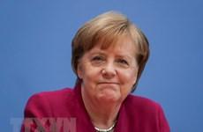 Đa số người dân Đức chưa thực sự hài lòng với chính phủ đại liên minh