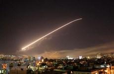Sự kiện quốc tế 9-15/4: Mỹ, Anh, Pháp tấn công Syria và những hệ lụy