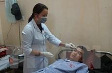 Bộ Y tế đề nghị lực lượng Công an 'cắm chốt' tại bệnh viện