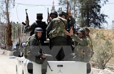 Nga phản đối nghị quyết dự thảo của phương Tây về Syria tại LHQ