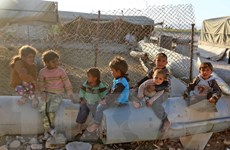 Hơn 85 quốc gia và tổ chức dự Hội nghị quốc tế về tài trợ cho Syria