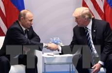 Tổng thống Putin sẵn sàng cho cuộc gặp thượng đỉnh Nga-Mỹ