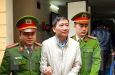 Chuẩn bị xét xử phúc thẩm vụ án Trịnh Xuân Thanh và đồng phạm