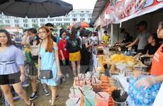 Quảng Ninh thu hút 53 vạn lượt khách trong 4 ngày nghỉ lễ