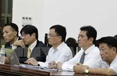 Phiên xử Hà Văn Thắm: Tiếp tục phần tranh luận của bị cáo và luật sư