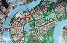 TP.HCM đấu giá công khai 9 lô đất tại Khu Đô thị mới Thủ Thiêm