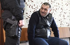 Slovakia dẫn độ doanh nhân Italy liên quan vụ phóng viên bị sát hại