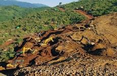 Lở đất tại mỏ đá quý Myanmar, nhiều người thiệt mạng