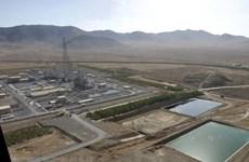 Iran cảnh báo Mỹ sẽ hối tiếc hơn bao giờ hết khi rút khỏi JCPOA