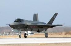 Thổ Nhĩ Kỳ tuyên bố sẽ đáp trả nếu Mỹ ngừng bán máy bay F-35