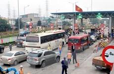 Đề nghị xử nghiêm đối tượng kích động tại trạm BOT Ninh Lộc