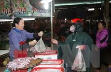 Nghệ An xây dựng chợ truyền thống thành điểm đến hấp dẫn