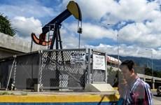 Mỹ từ bỏ thỏa thuận hạt nhân Iran, giá dầu chạm mức đỉnh kể từ 2014