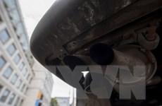 Đức chú trọng phát triển các loại xe ít phát thải khí gây ô nhiễm
