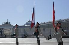 Tổng thống Nga Putin khẳng định ý nghĩa của Ngày Chiến thắng