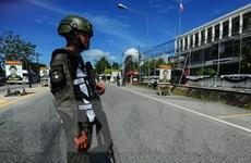 Thái Lan cam kết tăng cường kiểm soát vũ khí hạng nhẹ