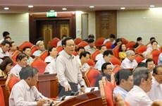 Hội nghị Trung ương 7 khóa XII: Thảo luận Đề án cải cách bảo hiểm